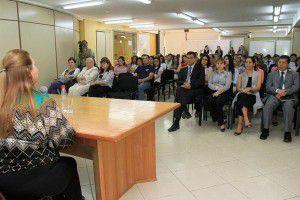 La CIM impulsa la igualdad de género en las políticas sociales (SAS)