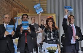nuevo codigo civil de Argentina