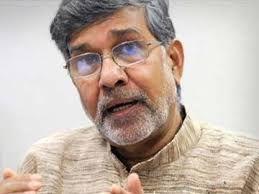 Kaylash Satyarthi