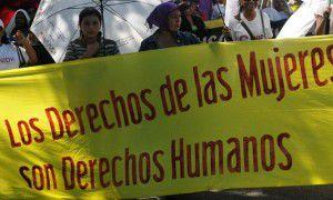 derechos mujeres (Republica de Perú)