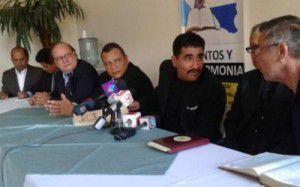 Federacion Iglesias Evangelicas de Nicaragua