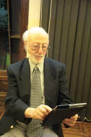 Dr. Mario Yutzis (IDPAZ)