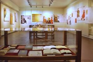 Exposición 500 Años Reforma-Sendas-Concepción, Chile