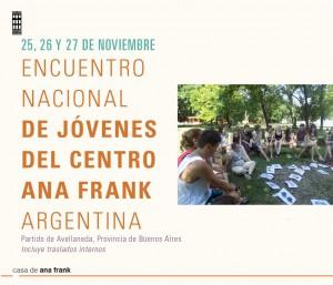 Encuentro Nacional 2017