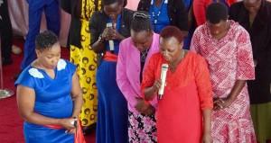 Iglesia Reformada de África Oriental (CMIR)
