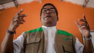 Padre Rafael Castillo Torres